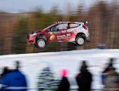 WRC Sweden 2017