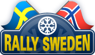 Rally Sweden 2012 – Ziua 1