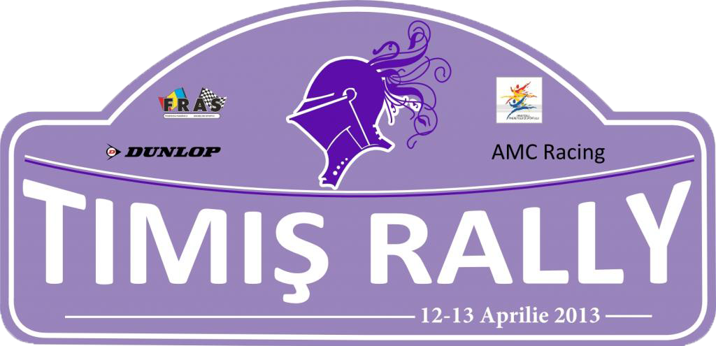 Timis Rally 2013 – Viteza mare, buget mic?