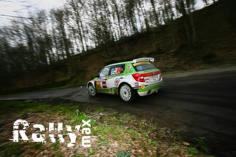 Timis Rally 2013 – Galerie Foto Ziua 1