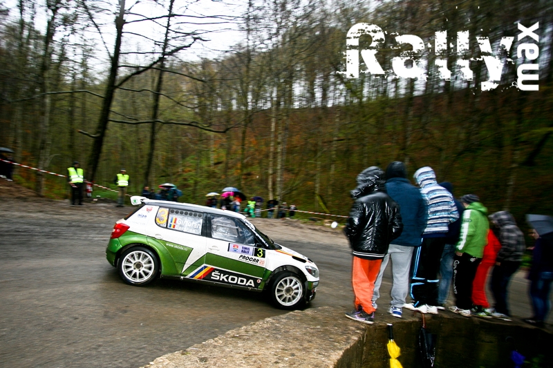 Timis Rally 2013 – Galerie foto ziua 2