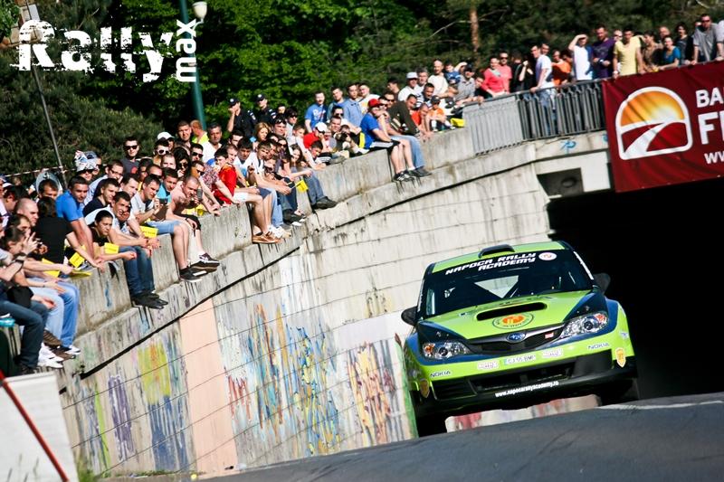 Timis Rally 2013 – Banat, venim!