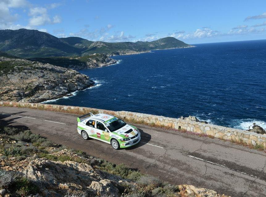"Bogdan Marisca: ""Corsica a fost o experienta extraordinara!"""