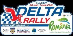 Camila_Delta Rally2013