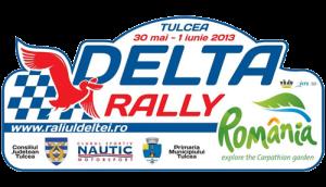 Delta Rally2013