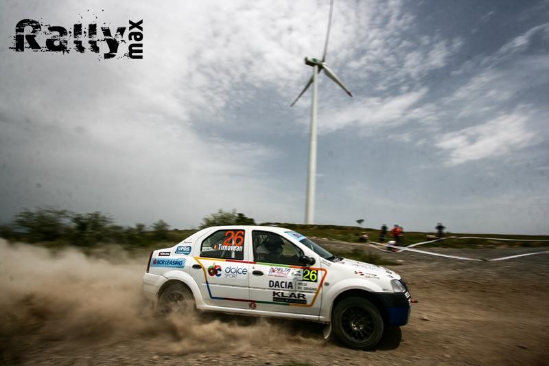 Delta Rally 2013 – Un model bun de urmat