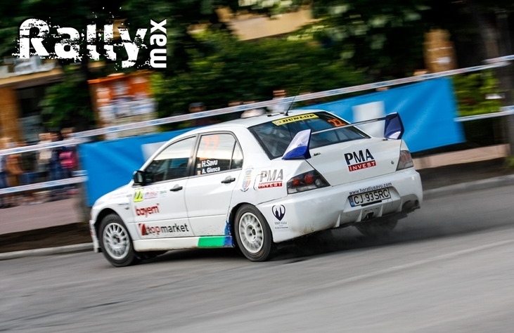 Delta Rally 2013 – Galeria foto ziua 1