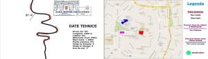 Harta traseu Alba Motor Challenge 2013-tile