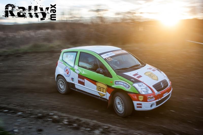 Sibiu Rally Show 2013 – Galerie foto