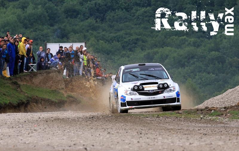 Transilvania Rally 2014 – Galerie foto