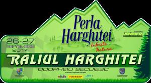 Camila Harghita Rally 2014