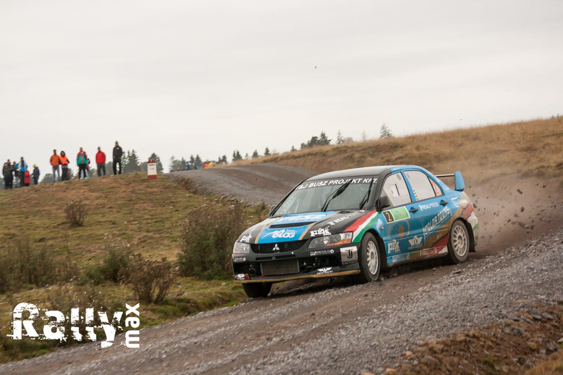 Harghita Rally 2014 – Galerie foto ziua 1