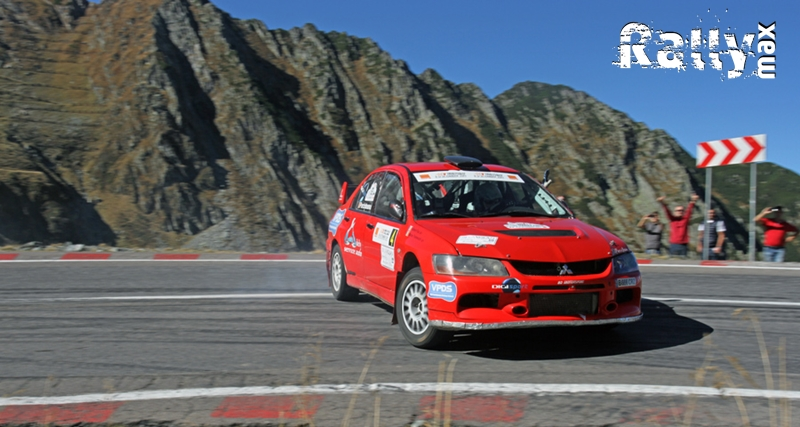 Sibiu Rally Challenge 2014 – Galerie foto