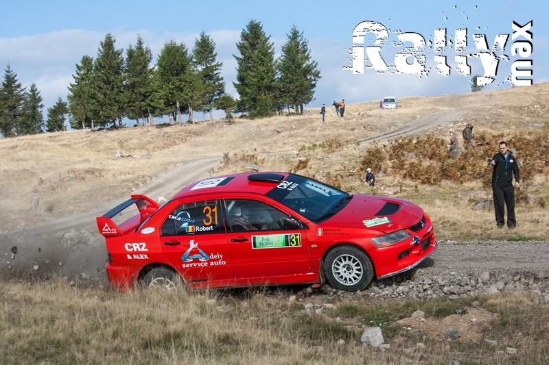 Concurs Echipajul #17 – Razvan Trisnevschi & Codrut Arsenescu