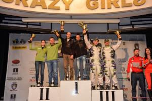 Tess Rally 2015 - CP 2 - Csongor Szabo & Marcus Andreoiu (1)