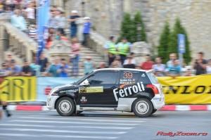 Tess Rally 2015 - CP1 - Csongor Szabo & Marcus Andreoiu - Foto 2