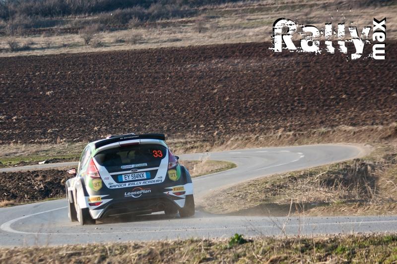 Teste Napoca Rally Academy ? Rezumat video