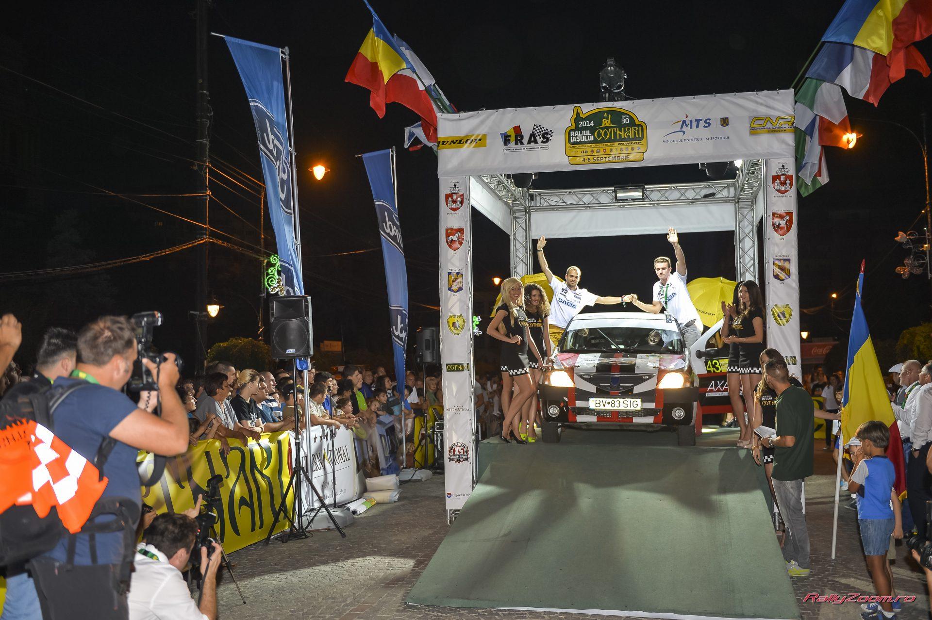 """Vlad Miculici: """"Tinta principala este victoria la Cupa Dacia la sfarsitul sezonului"""""""