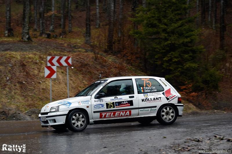 """Dan Pohariu & Lucian Stefan: """"Planuim sa participam la toate etapele de asfalt si cel putin la macadamul de la Danube Delta Rally"""""""