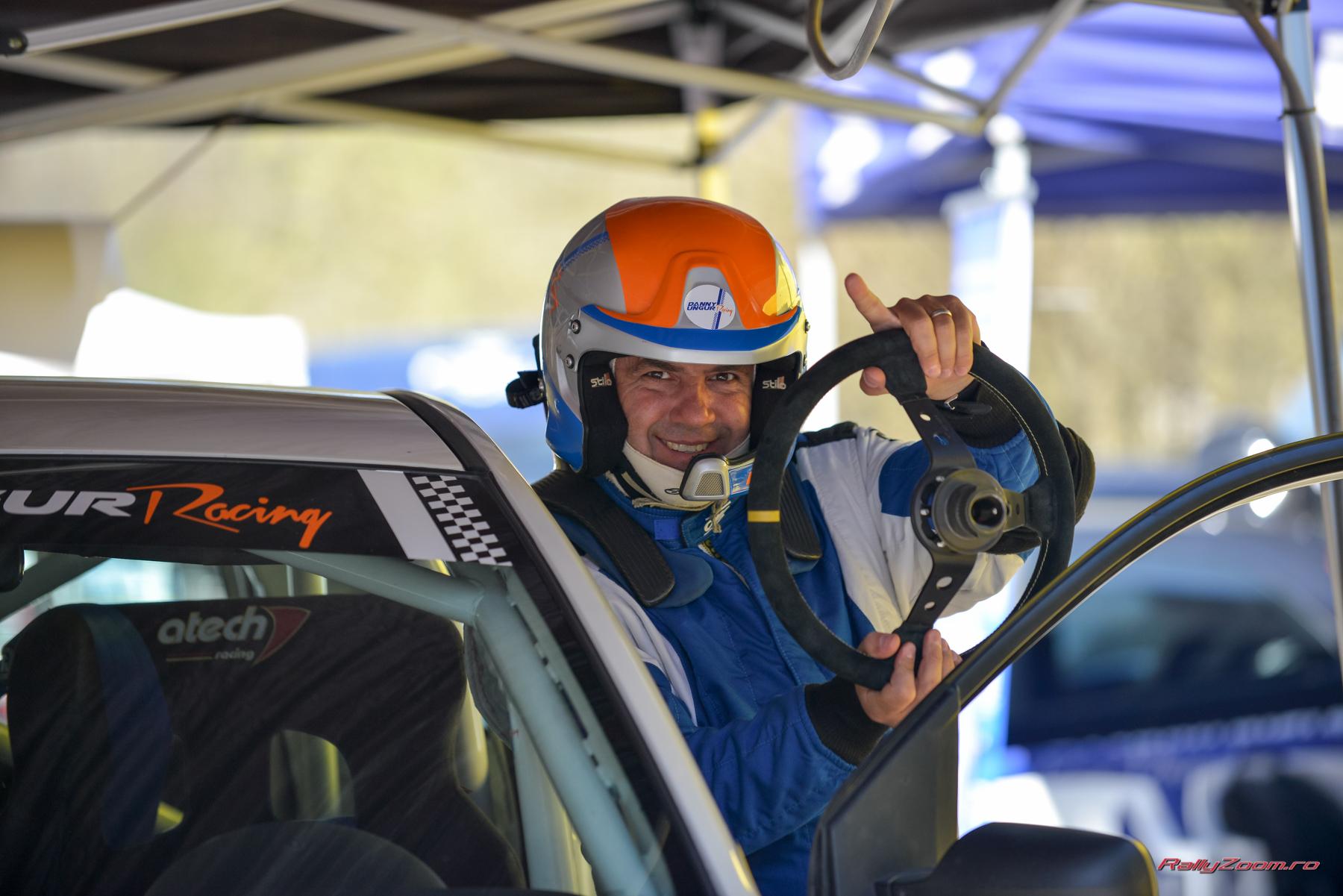 Danny Ungur Racing – un weekend extraordinar la Trofeul Rasnov
