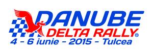logo Danube Delta Rally 2015