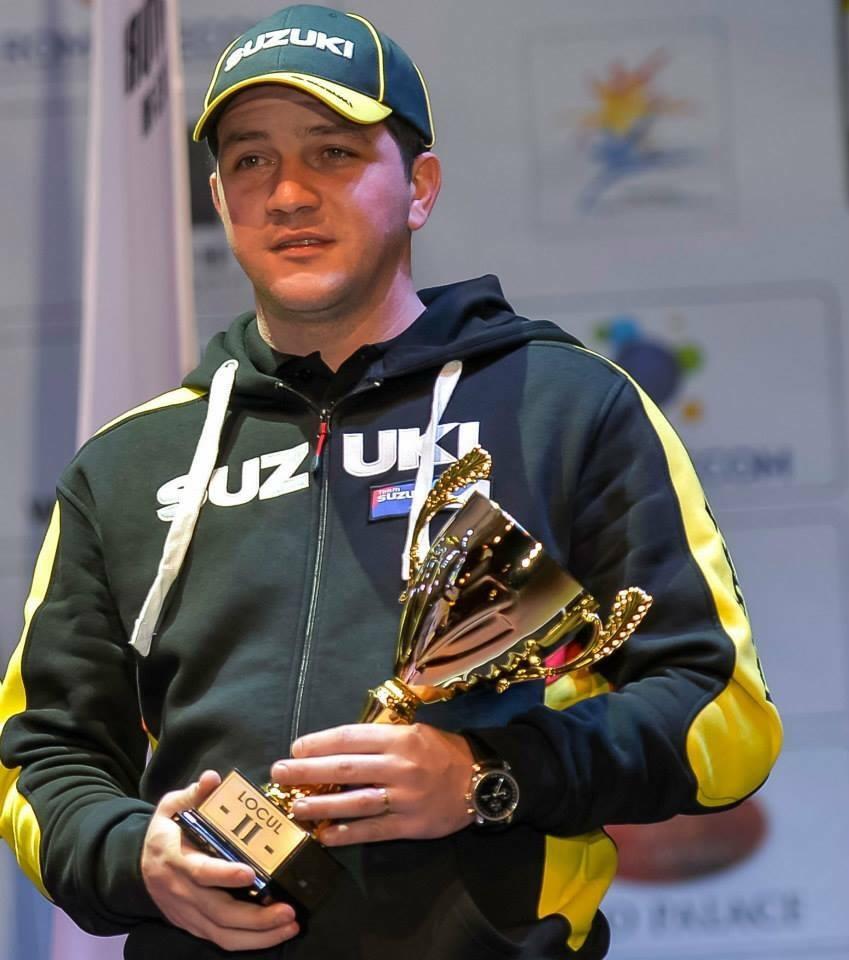 Q&A Danube Delta Rally 2015 – Alex Ardelean