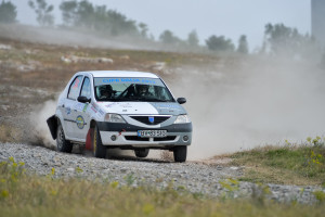 Danube Delta Rally 2015 -  50