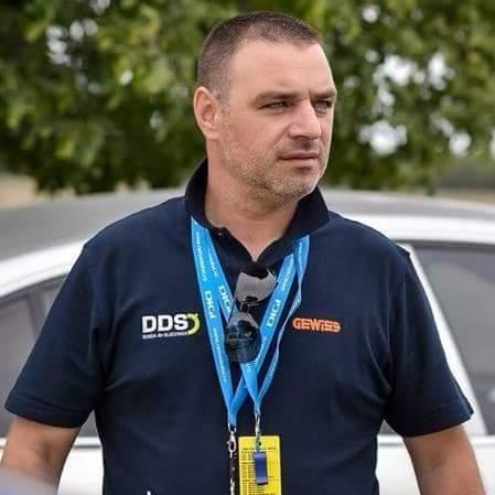 """Mihai Tanase: """"Va invit la Tulcea pentru un mega spectacol automobilistic si pentru o sarbatoare a motorsportului romanesc"""""""