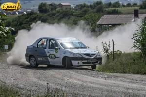 Cupa Dacia Transilvania Rally 2