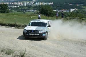 Cupa Dacia Transilvania Rally 3