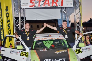 Dan Nicoschi-Bogdan Moldovan - Transilvania Rally 2015 - 2 (Copy)