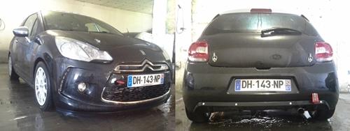 Primul model R1 din Romania va debuta la Transilvania Rally sub comenzile echipajului Florin Petrisor/Iulian Ichim