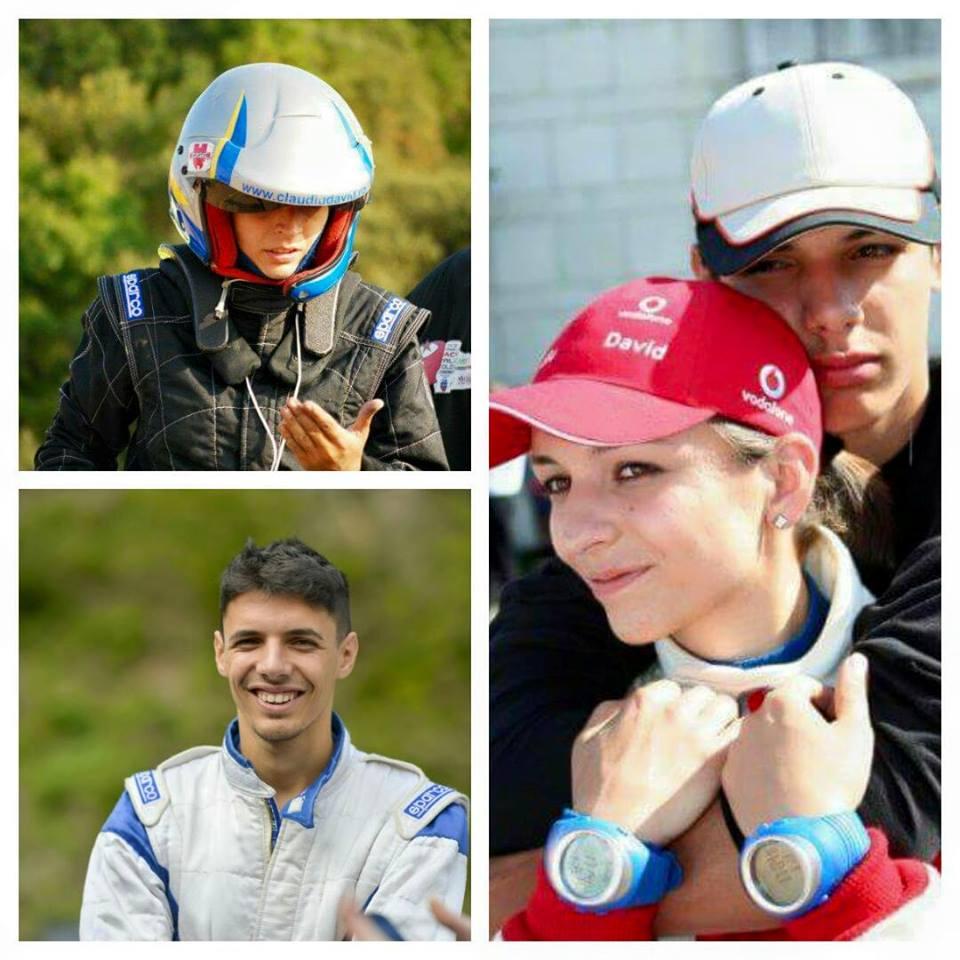 """Mihai Beldie Jr. : """"Eu si sora mea, Mihaela, vom fi la startul etapei de Cluj la bordul unui Mitsubishi Lancer Evolution VI"""""""