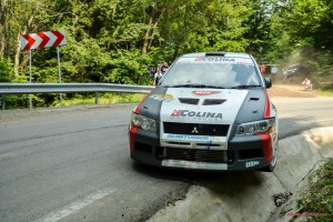 Transilvania Rally 2015 PS Belis