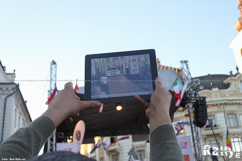 Sibiu Rally Challenge – Descriere probe speciale