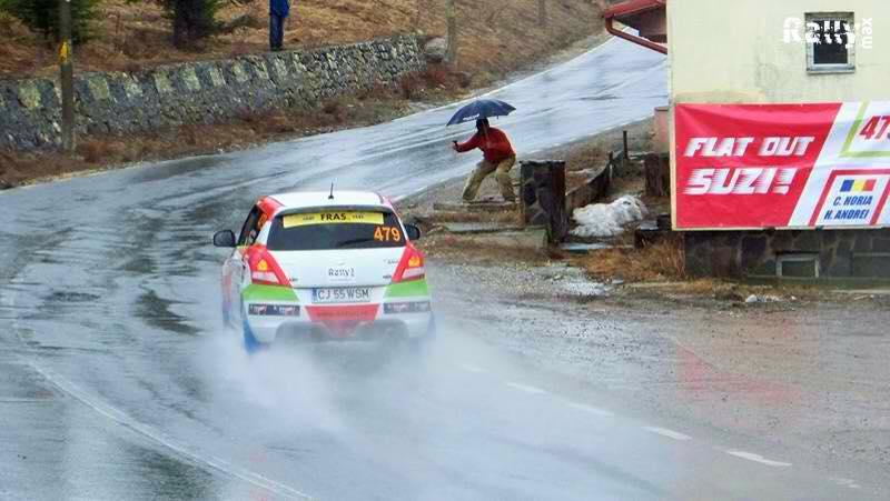 Rally Experience: Andrei Hicea se intoarce la tastatura pentru experienta din primul sezon competitional