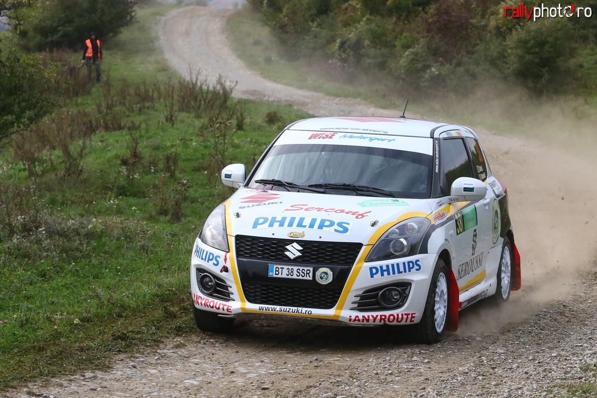 Spectacolul continua in Cupa Suzuki si in 2016