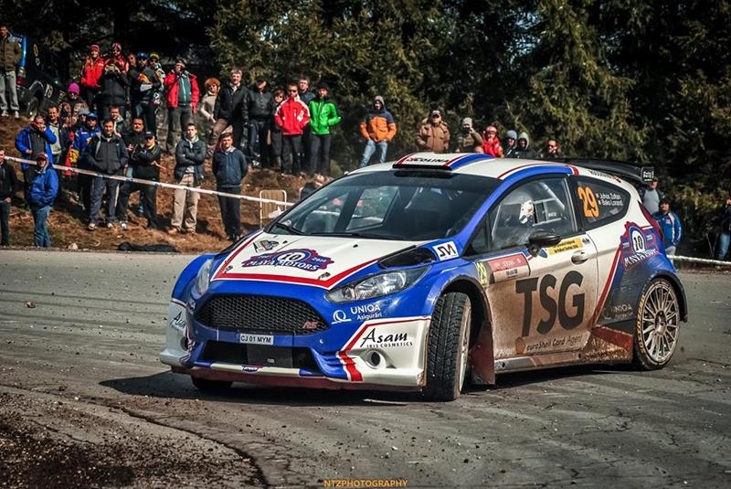 Tess Rally 2016 – Galerie foto RallyManiaks