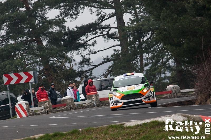 Tess Rally 2016 – Rezumat CNR-D
