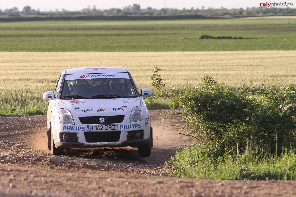 Q&A Danube Delta Rally 2016 – Radu Necula, Daniel Pohariu & Dan Zaharia (Partea a saptea)