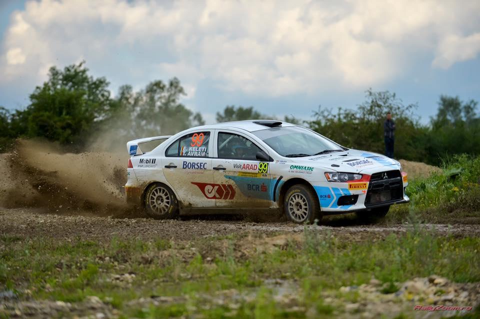 Q&A Danube Delta Rally 2016 – Edwin Keleti, Sebastian Barbu, Andrei Mitre & Andrei Museteanu (Partea a treia)