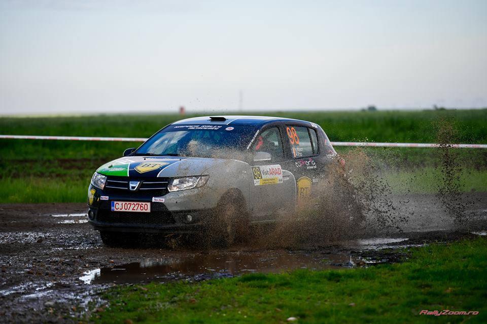Q&A Danube Delta Rally 2016 – Norbert Maior, Dragos Dinu, Adrian Teslovan & Bogdan Talasman (Partea a doua)