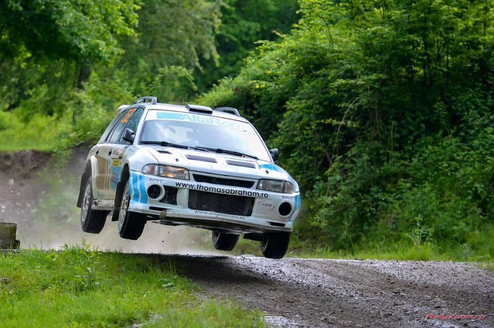 Q&A Danube Delta Rally 2016 – Adrian Raspopa, Thomas Abraham, Romulus Preda & Ioan Zarug (Partea 1)