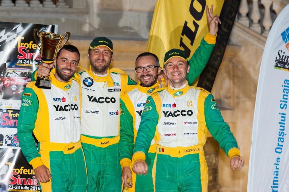 Q&A Trofeul Teliu 2016 – Yacco Racing, Dani Otil, Alex Mirea si Alexandru Mitroi (Partea I)