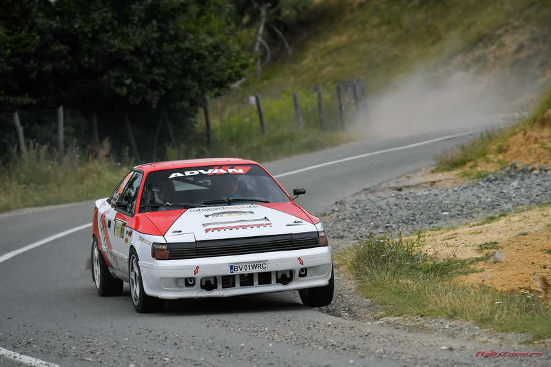 "Emanuel Resiga: ""O masina noua/veche, care sa imi permita sa punctez in clasamentul general Rally2"""