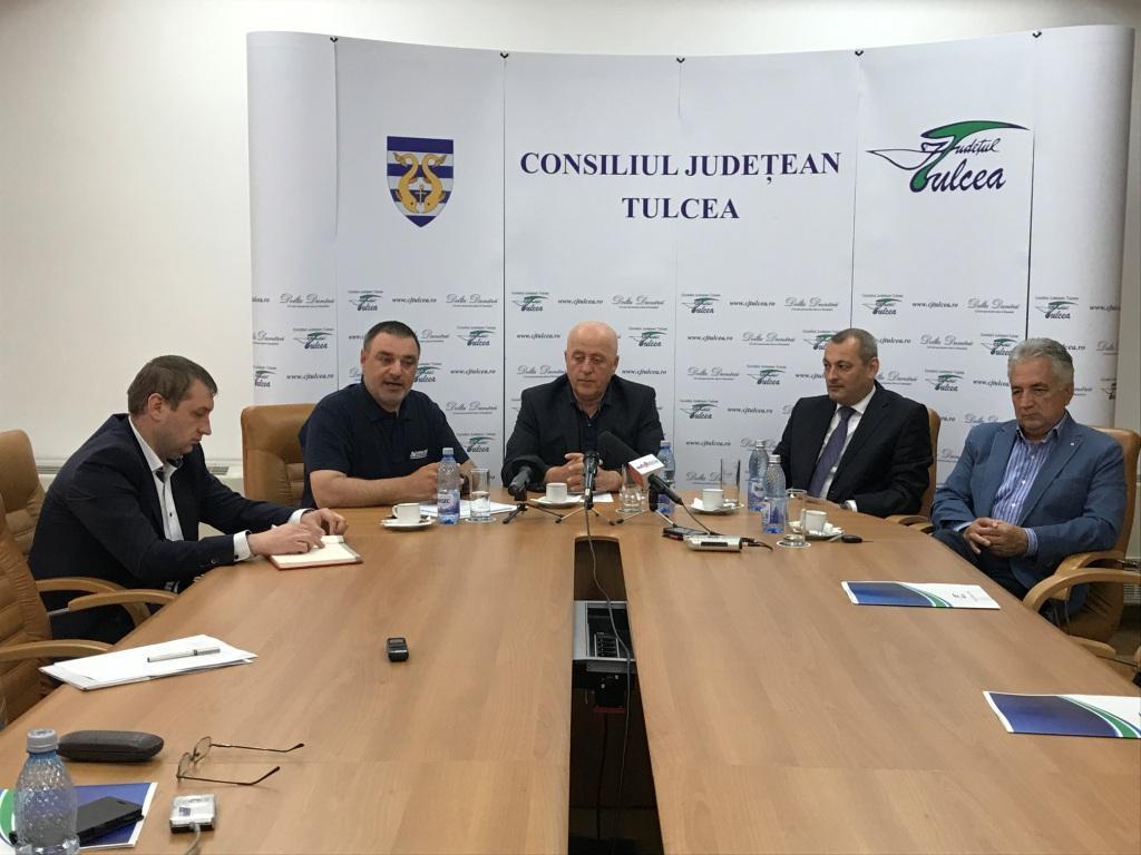 Danube Delta Rally? 2017 cu sute de cai putere si zeci de ani de istorie