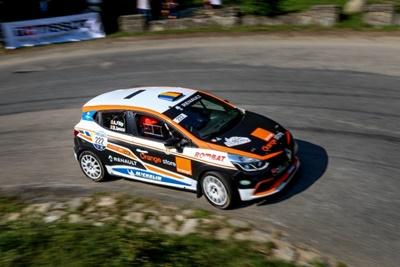 Sibiu Rally Romania: trei zile de spectacol pentru pasionatii de masini clasice si sporturi cu motor intre 16 si 18 august 2018