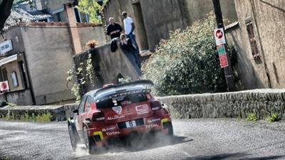 Tour de Corse 2018 – Avancronica