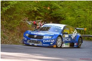 Yacco Racing Romania incepe campionatul in forta si castiga la Trofeul Serus