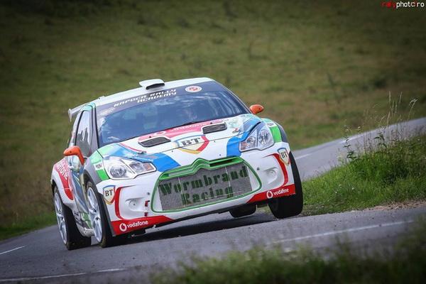 Campionat Pronosticuri CNR-Rally2 2018 – Rezultate Raliul Perla Harghitei si Clasament General
